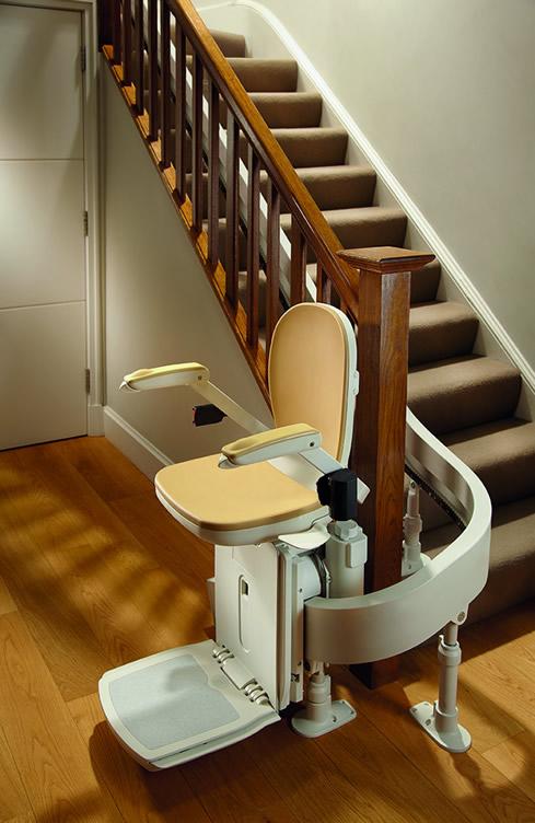 la mejor empresa de sillas elevadoras