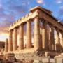 El ministerio de cultura de Grecia busca modernizar el ascensor del Acrópolis